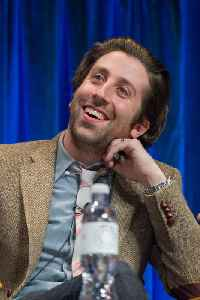 Simon Helberg: American actor, voice actor and comedian