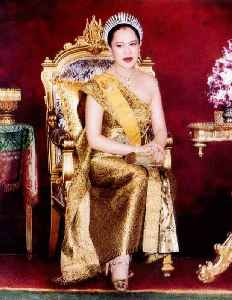 Sirikit: Queen dowager of Thailand
