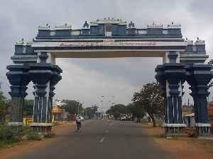 Sivaganga: Town in Tamil Nadu, India