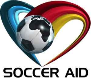 Soccer Aid: British annual charity football event