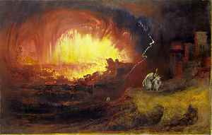 Sodom and Gomorrah: Cities mentioned in the Hebrew Bible, the New Testament and the Qur'an