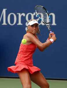 Sofia Kenin: American female tennis player