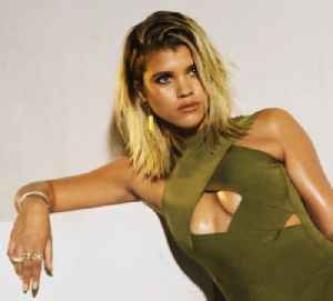 Sofia Richie: American singer-songwriter, model, record producer, actress, and television personality