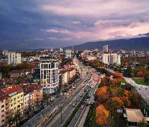 Sofia: Capital and largest city of Bulgaria