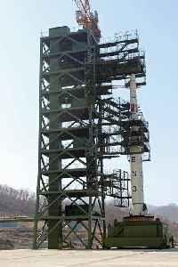Sohae Satellite Launching Station: Spaceport