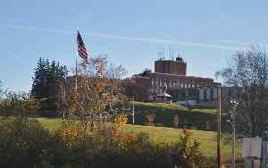 Soldiers' Home in Holyoke: Hospital in Massachusetts, United States
