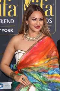 Sonakshi Sinha: Indian film actress