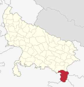 Sonbhadra district