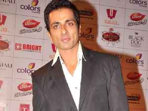 Sonu Sood: Indian film actor