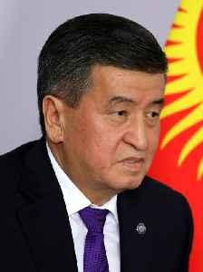 Sooronbay Jeenbekov: President of Kyrgyzstan