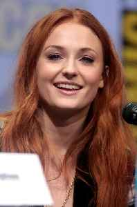 Sophie Turner: English actress