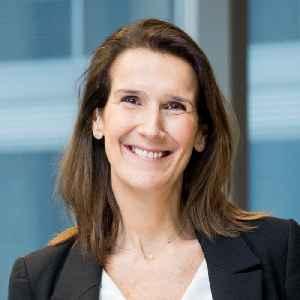 Sophie Wilmès: Prime Minister of Belgium