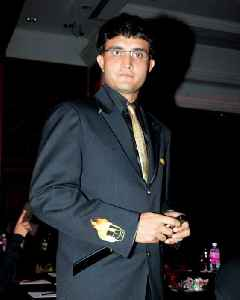 Sourav Ganguly: Indian cricketer