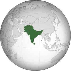 South Asian Association for Regional Cooperation: Intergovernmental organization