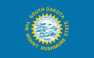 South Dakota: State in the United States