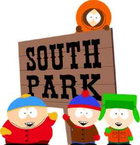South Park: American animated sitcom created by Trey Parker and Matt Stone