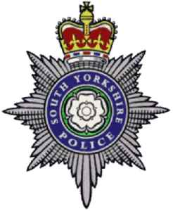 South Yorkshire Police: Police force in the United Kingdom