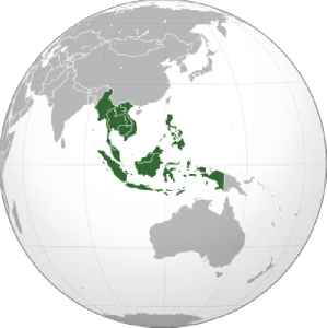 Southeast Asia: Subregion of Asia