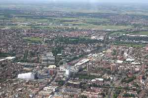 Southend-on-Sea: Town in Essex, England
