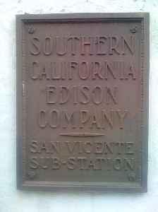 Southern California Edison: Electrical utility in Southern California, USA