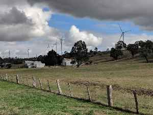 Southern Tablelands: Region in New South Wales, Australia
