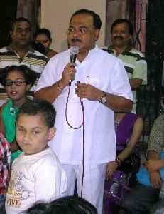 Sovan Chatterjee: Indian politician