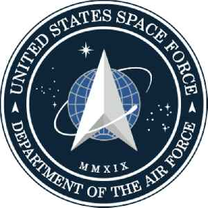 Space force: A military branch that prepares for or conducts space warfare