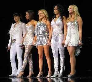 Spice Girls: British girl group