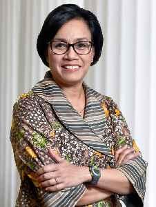 Sri Mulyani: Indonesian economist