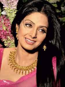 Sridevi: Indian film actress