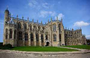 St George's Chapel, Windsor Castle: Church in Windsor, England