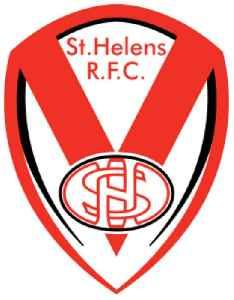 St Helens R.F.C.: Rugby league club