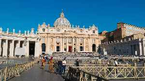 St. Peter's Square: Plaza in Vatican City