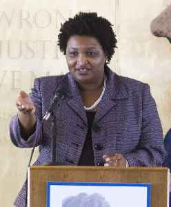 Stacey Abrams: American politician