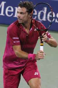 Stan Wawrinka: Swiss tennis player