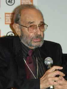 Stanley Donen: American film director and choreographer