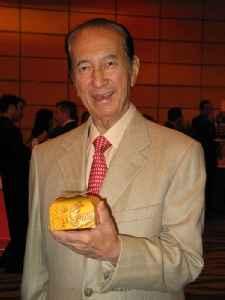 Stanley Ho: Chinese entrepreneur