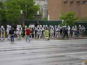 Star Wars Celebration: Fan gathering to celebrate the Star Wars franchise