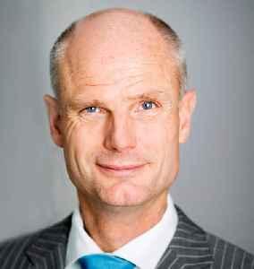Stef Blok: Dutch politician
