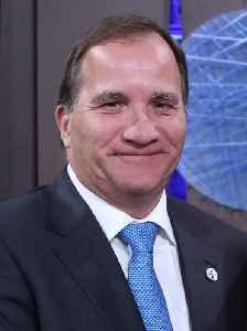 Stefan Löfven: Swedish Prime Minister