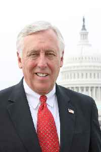Steny Hoyer: Democratic member of the United States House of Representatives