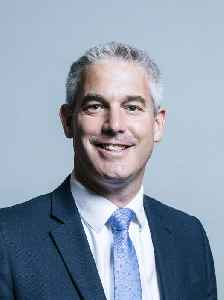 Stephen Barclay: British Conservative politician