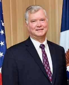 Stephen Biegun: American businessman and diplomat