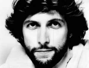 Stephen Bishop (singer): American singer-songwriter, guitarist and actor