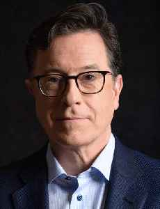 Stephen Colbert: American political satirist, writer, comedian, television host, and actor
