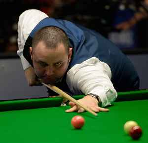 Stephen Maguire: Scottish professional snooker player, 2004 UK champion
