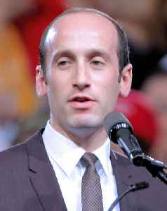 Stephen Miller (political advisor): Political advisor for policy