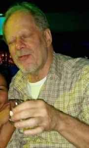 Stephen Paddock: American mass murderer