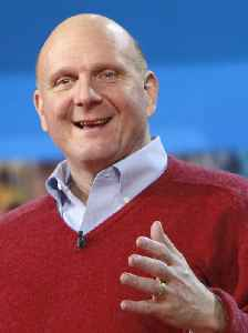 Steve Ballmer: American businessman who was the chief executive officer of Microsoft