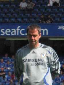 Steve Clarke: Scottish association football player and manager